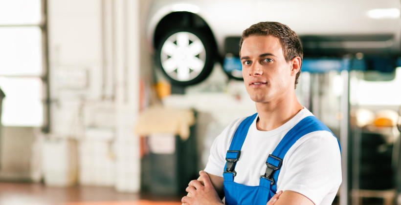 Mechanik - jaki powinien być dobry mechanik?