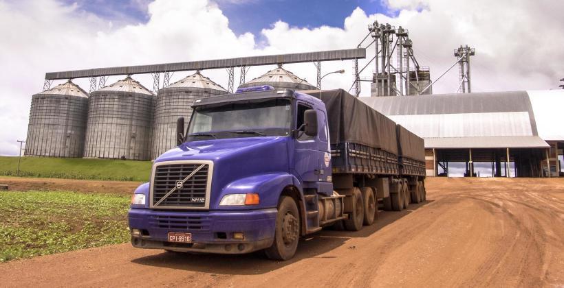 Jaką firmę wybrać do transportu zbóż?
