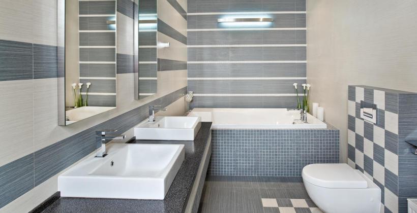 Kafelkowanie łazienek – na co należy zwrócić uwagę?