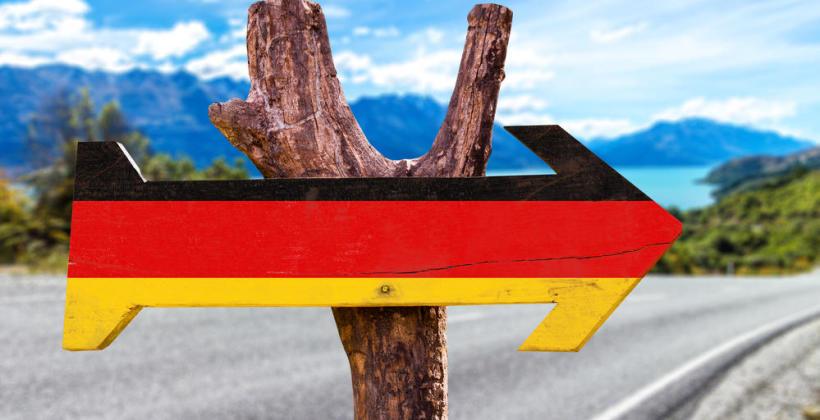 Transport osobowy do Niemiec