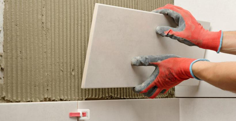Remont Kuchni Lub łazienki Postaw Na Materiały Hydrofobowe