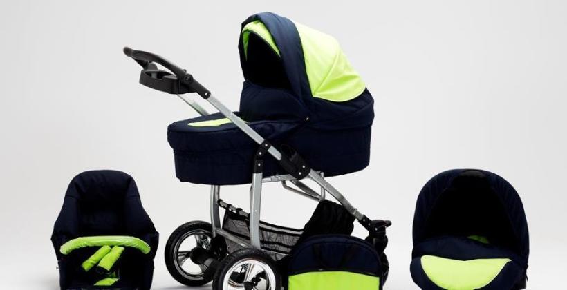 Jakie atesty powinien posiadac wózek dziecięcy?