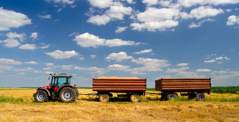 Jak wybrać przyczepę rolniczą?