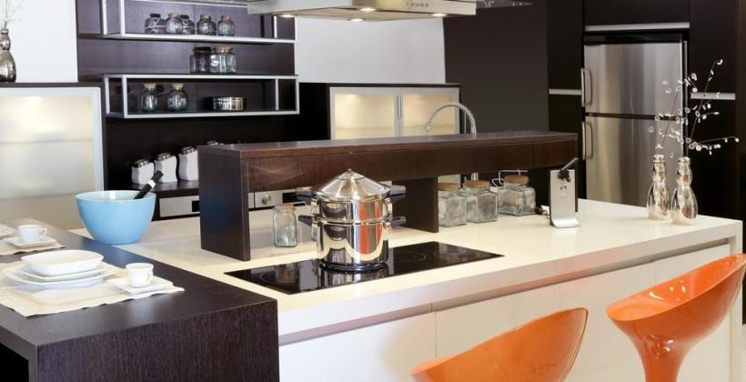 Jak powinna wyglądać funkcjonalna kuchnia?