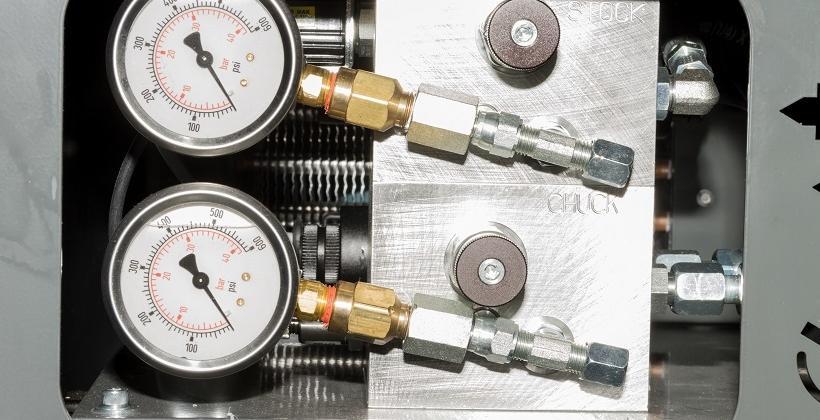 Przetworniki ciśnienia. Co to za urządzenia?