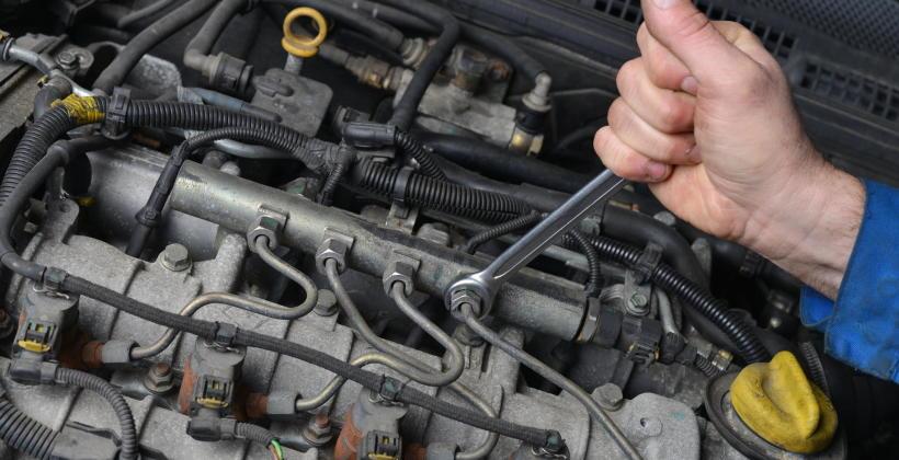 Serwisowanie silników wysokoprężnych – co najczęściej się w nich psuje?