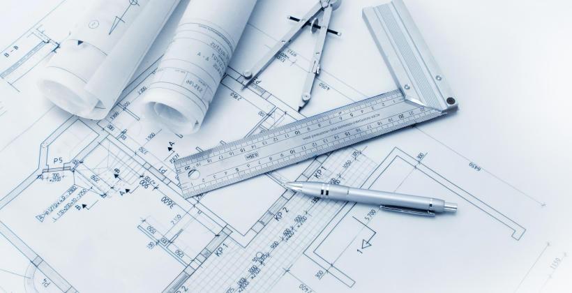 Rysunek budowlany – czym jest i jak wygląda jego przygotowanie?