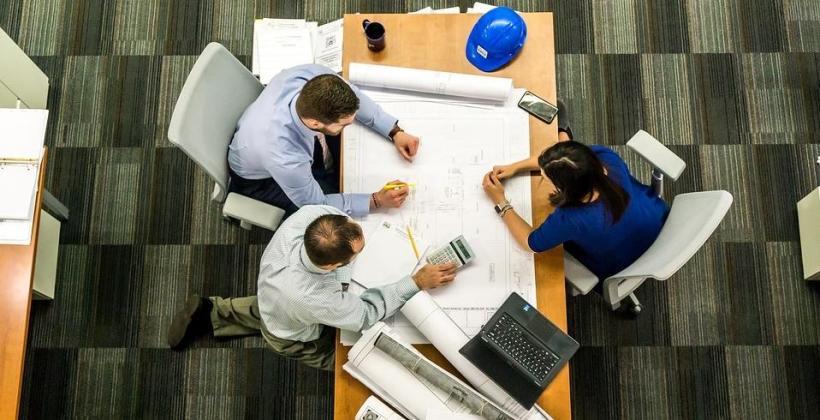 Wewnętrzne działania podstawą odpowiedniego planowania