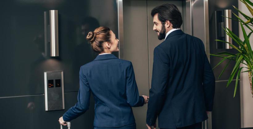 Elevator pitch – sekrety skutecznej prezentacji