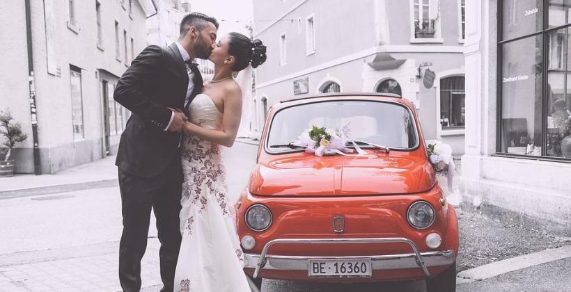 Jak wybrać fotografa na wesele?