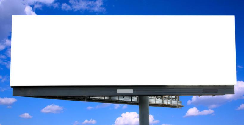 Jakie są największe zalety reklamy wielkoformatowej?