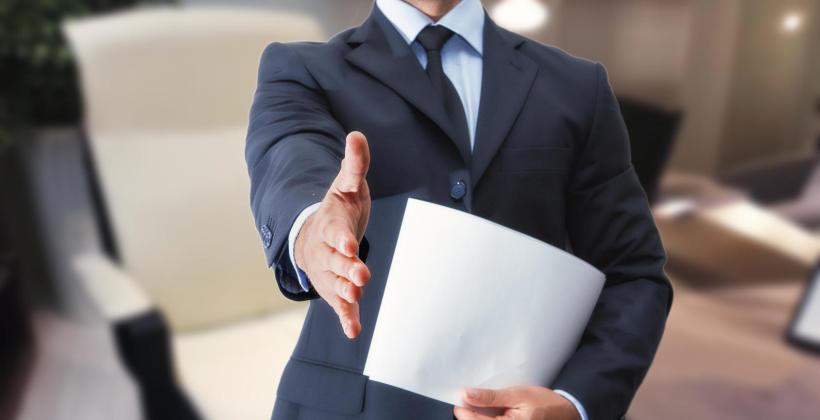 Szukasz pracy? Zgłoś się do agencji pośrednictwa pracy