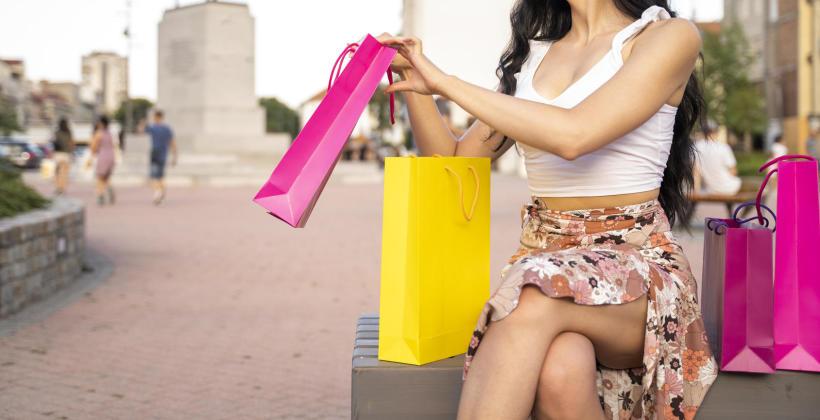 W co pakować produkty sprzedawane przez swoją firmę?