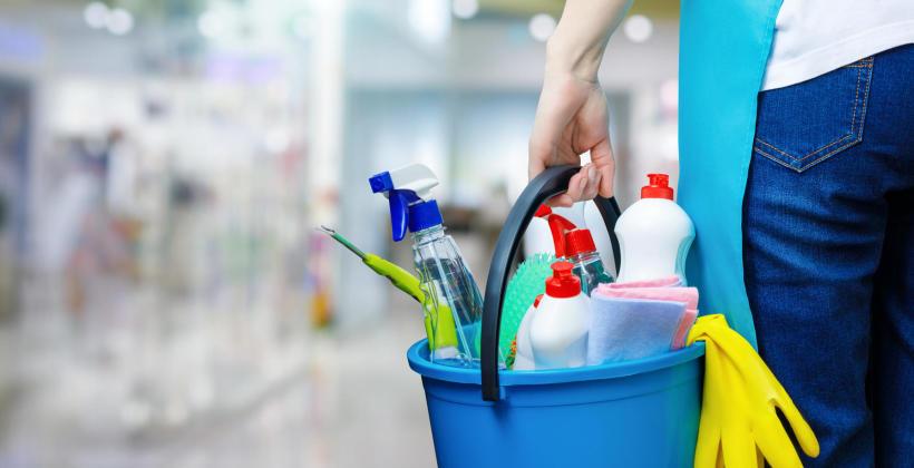 Cechy dobrej firmy sprzątającej