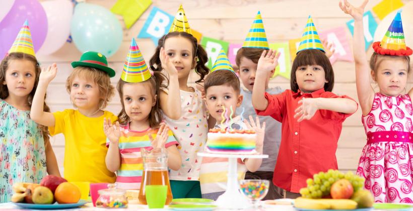 Jak zorganizować wymarzone urodziny dla dziecka?