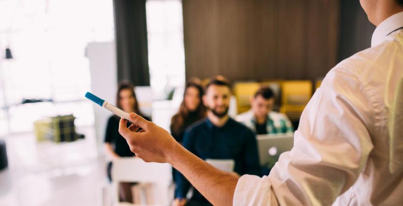 Szkolenia firmowe – co warto wziąć pod uwagę podczas organizacji?