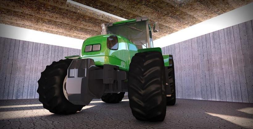 Holowanie specjalistyczne  – na ratunek maszynom rolniczym