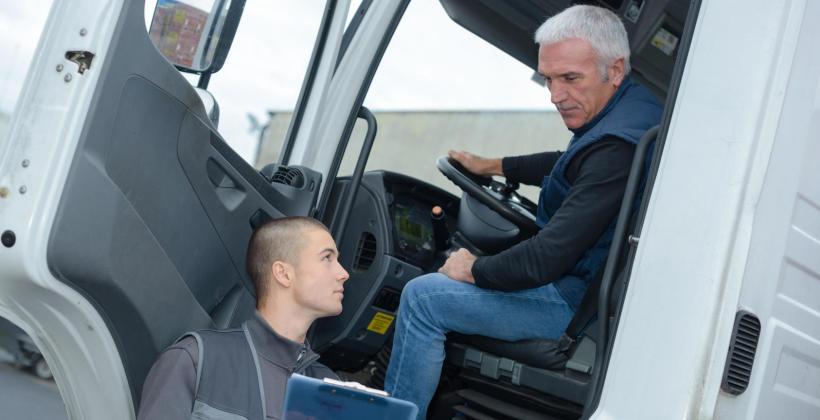 Zatrudnienie kierowcy spoza Unii Europejskiej
