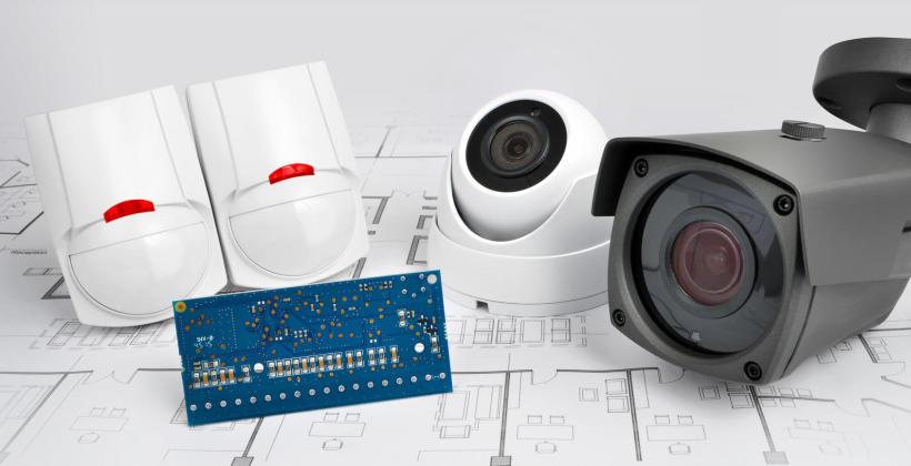 Jak wybrać najlepszy system alarmowy?