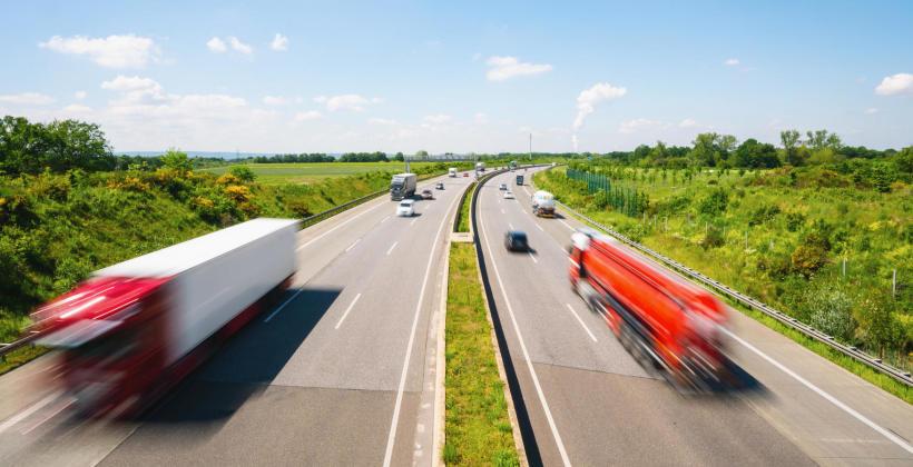Aspekty prawne transportu międzynarodowego