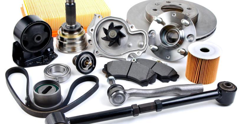 Czy warto kupować używane części samochodowe?