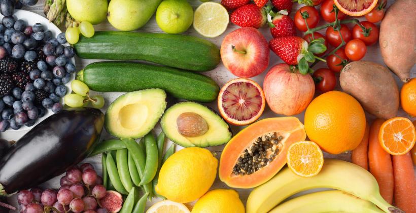 Jak rozpoznać wysokiej jakości warzywa i owoce?