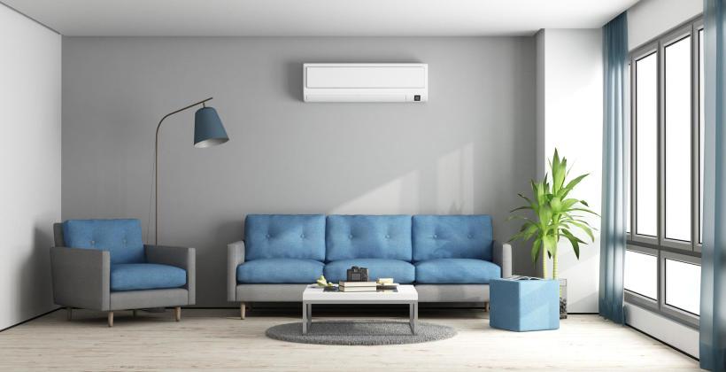 Typy klimatyzatorów do mieszkania - jaki wybrać?
