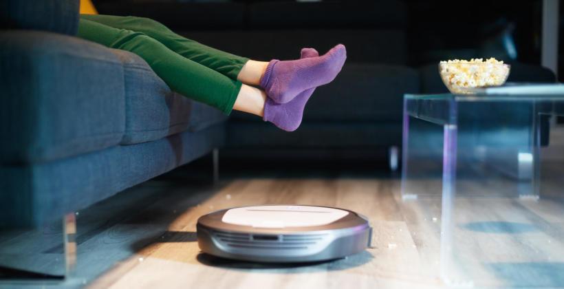 Dlaczego warto zdecydować się na zakup robota sprzątającego?