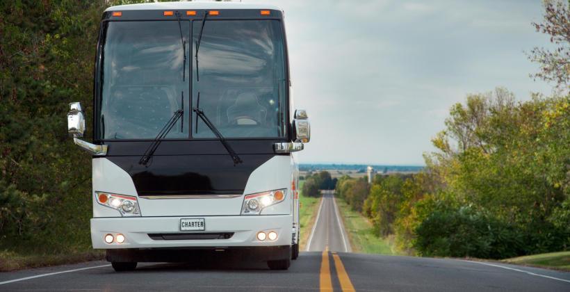 Transport osób na trasach międzynarodowych