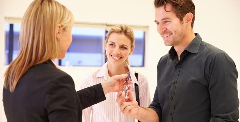 W jaki sposób wybrać odpowiedni lokal usługowy do wynajmu?