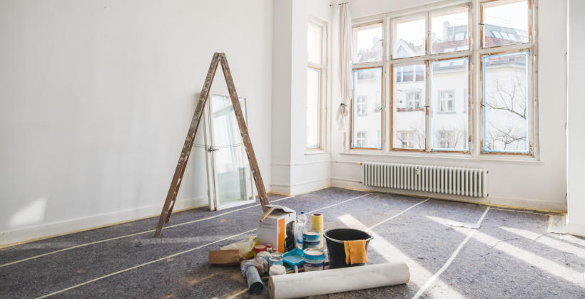 Remont mieszkania – o czym warto pamiętać?