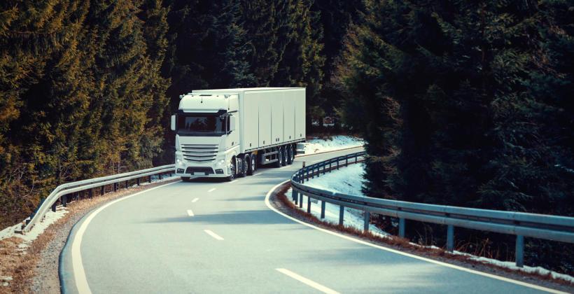 Jak wygląda transport towarów z Polski do Szwecji?