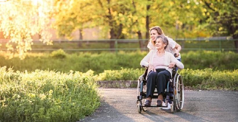 Jak wygląda praca opiekuna osoby starszej w Niemczech?