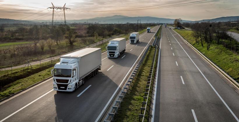 Transport krajowy – co zapewniają najlepsi przewoźnicy?