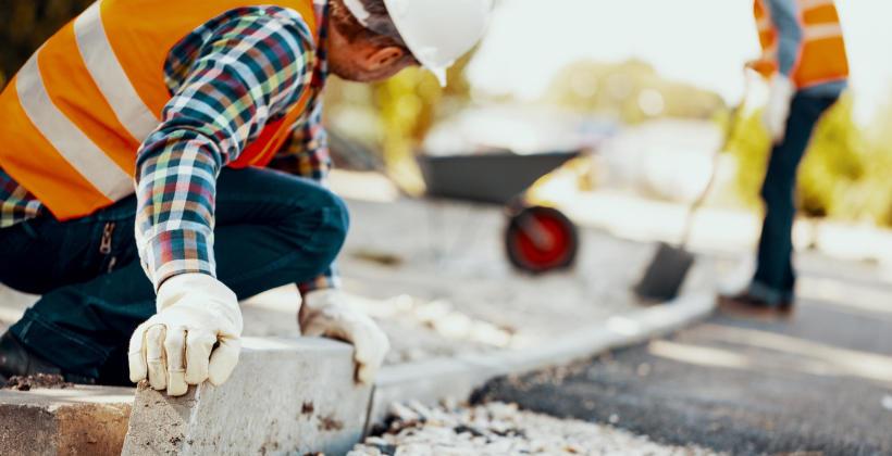 Etapy wykonawcze budowy drogi gminnej w pigułce
