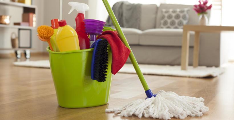 Sprzątanie po remoncie. Jak poradzić sobie z uciążliwymi zabrudzeniami?