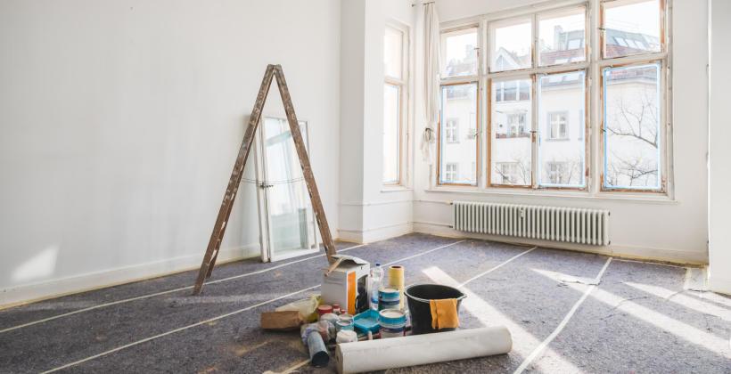 Jeśli pragniesz remontować stary dom, pomoże ci tylko profesjonalna firma remontowo-budowlana