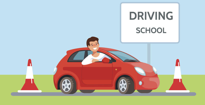 Kurs prawa jazdy – jak wybrać dobrą szkołę nauki jazdy?