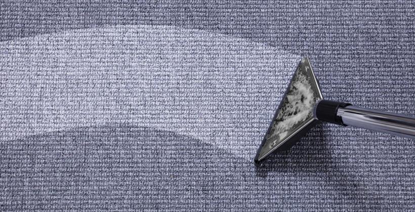 Co należy wiedzieć o czyszczeniu wykładzin i dywanów?