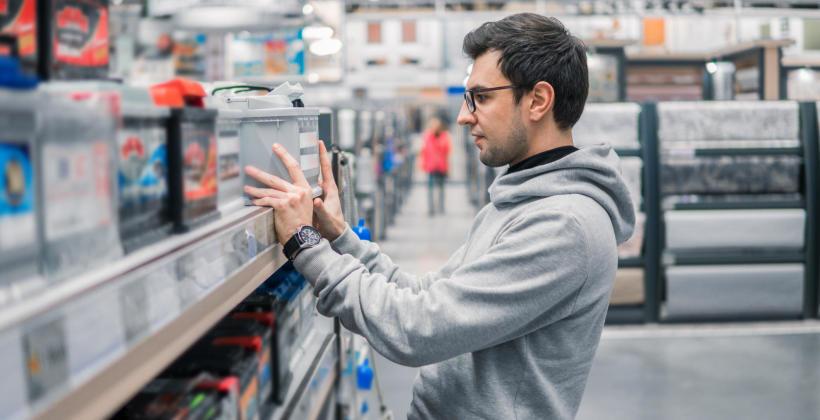 Rodzaje i zastosowanie akumulatorów kwasowo-ołowiowych