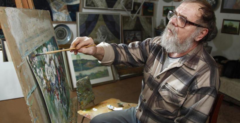 Na czym polega konserwacja dzieł sztuki?