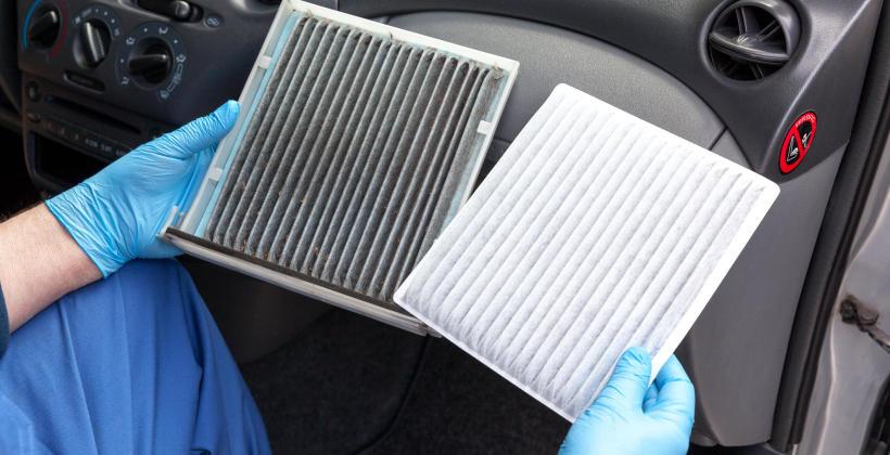 Klimatyzacja w samochodzie – typowe usterki