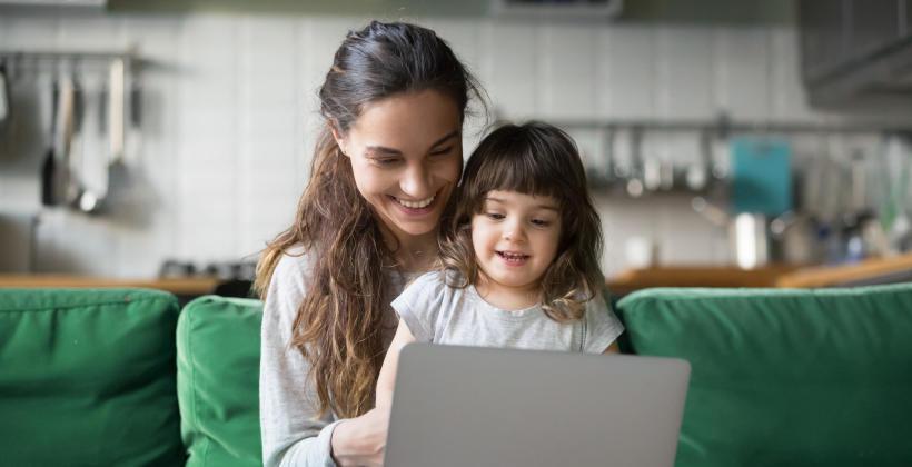 Jak pogodzić pracę z wychowaniem dziecka?
