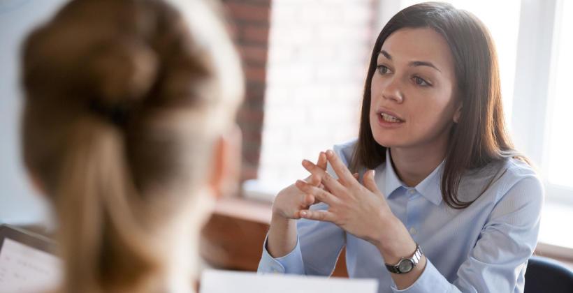 Jak zadać pytania na rozmowie rekrutacyjnej? Porady dla kandydatów