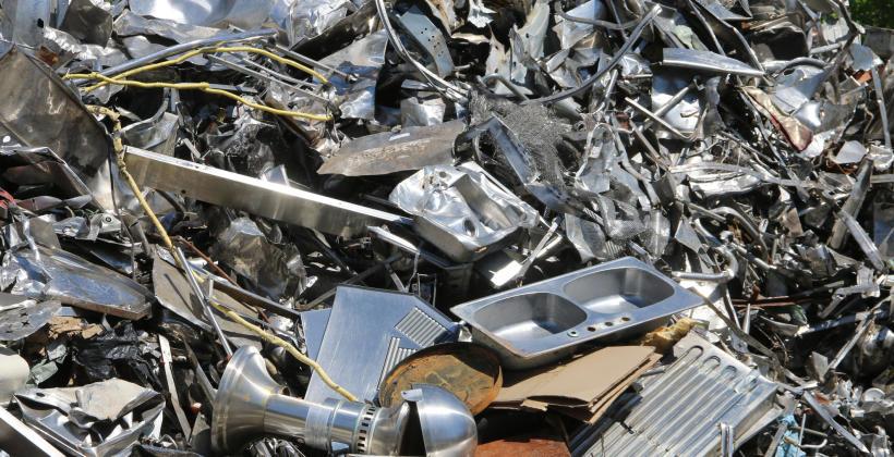 Jakie metale sprzedawać na skupie?