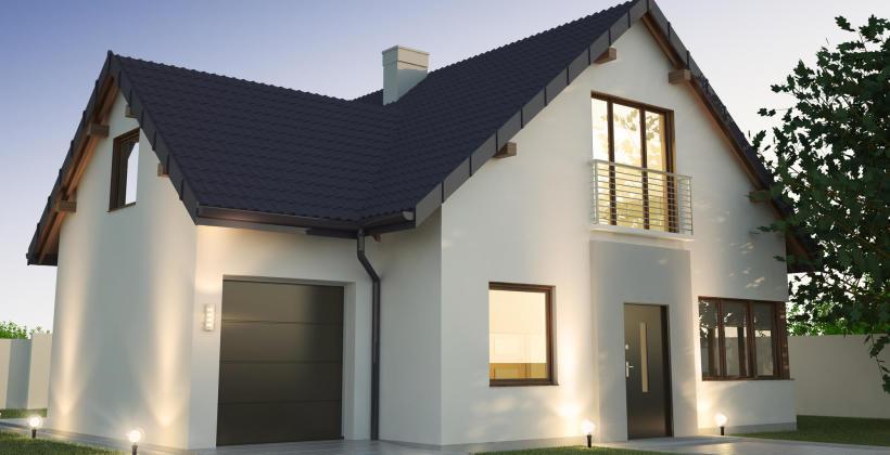 Co przyczynia się do utraty właściwości estetycznych elewacji domu?