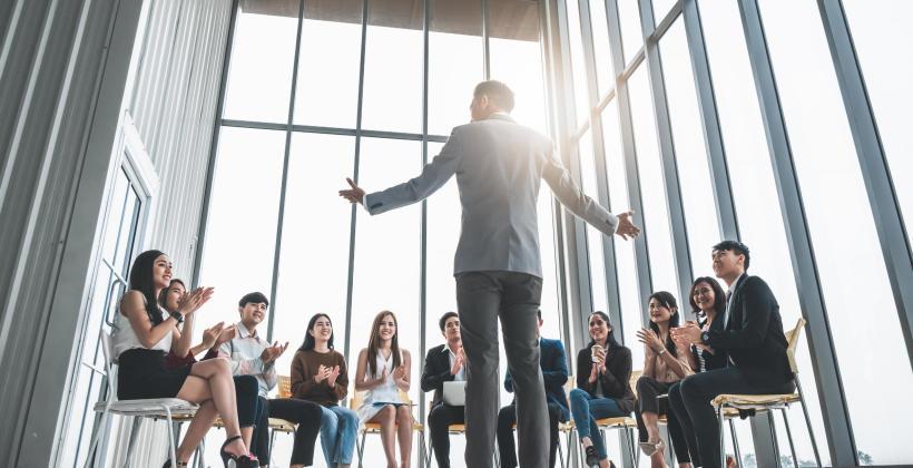 Assessment Center, czyli na czym polega rekrutacja grupowa i jak się przygotować?