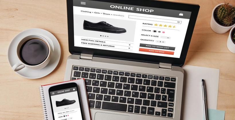 Tworzenie wyjątkowego sklepu internetowego!