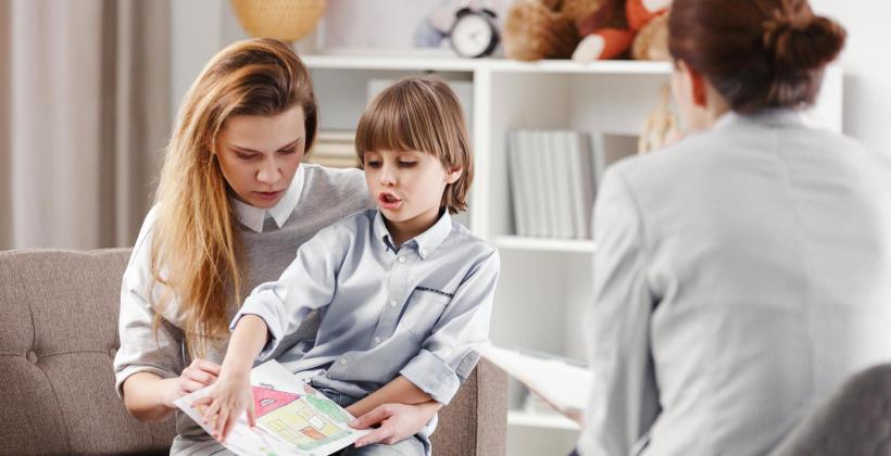 Jak dbać o prawidłowy rozwój dziecka?