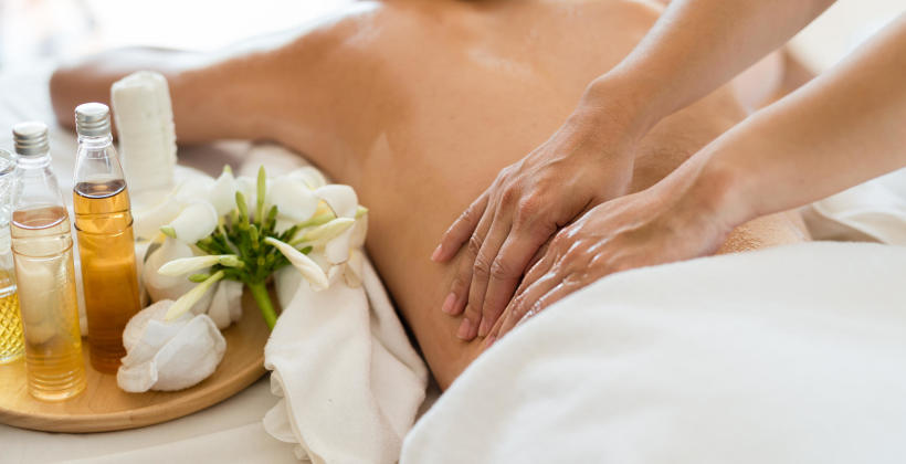 Zalety i efekty różnorodnych metod masażu